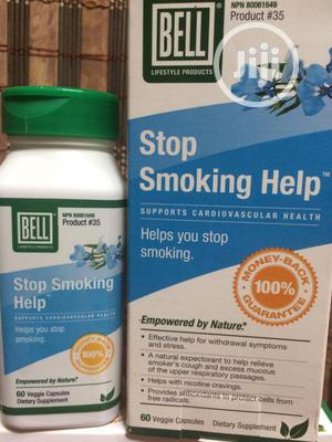 Stop Smoking Help | Vitamins & Supplements for sale in Lagos State, Ikeja