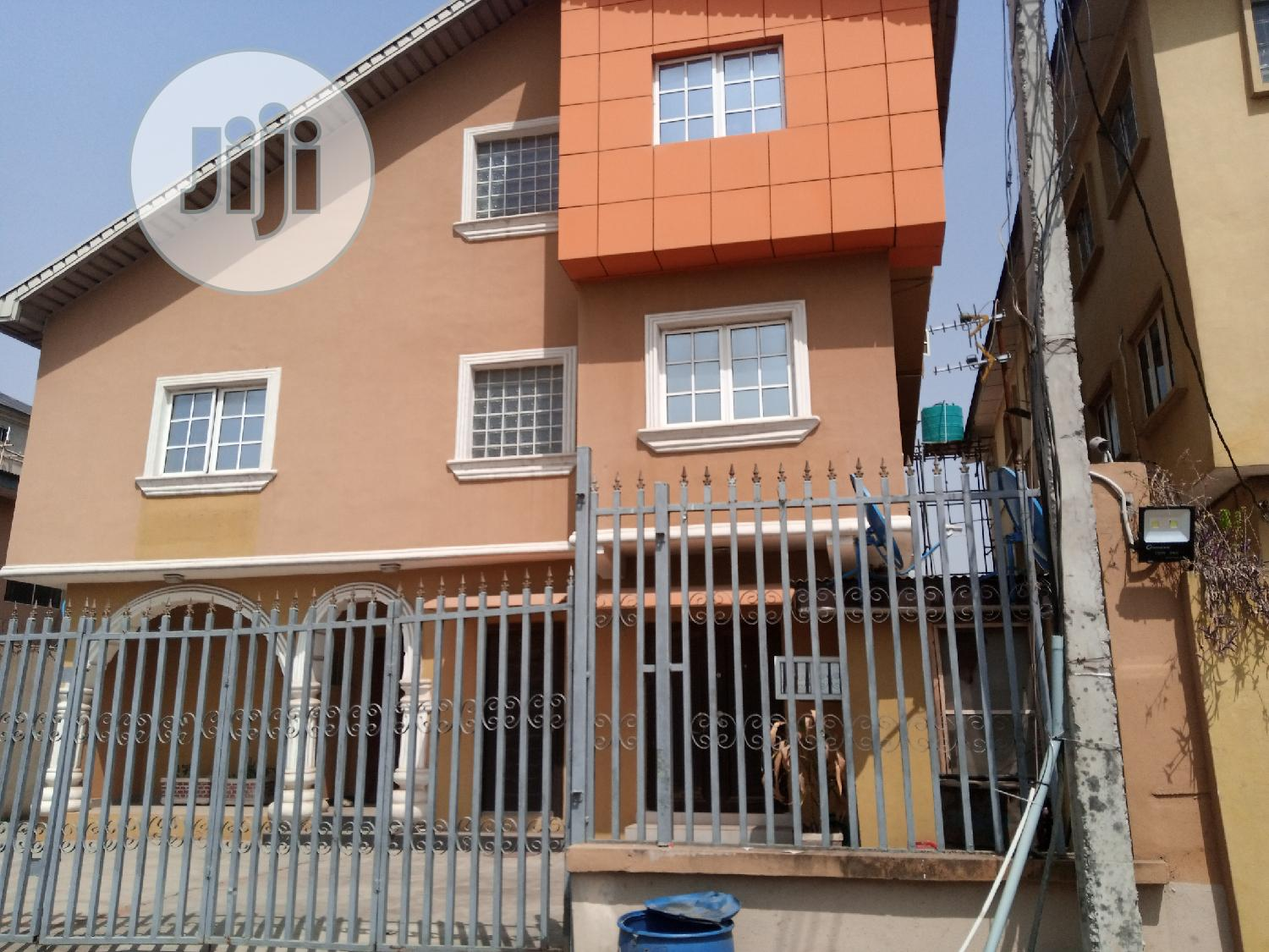 Twin Duplex For Rent For Commercial Use | Commercial Property For Rent for sale in Ikeja, Lagos State, Nigeria