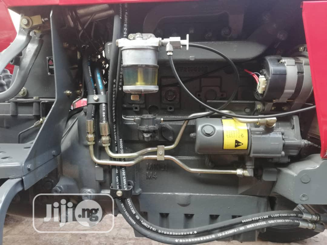 New MF 375 Complete Implement | Heavy Equipment for sale in Apapa, Lagos State, Nigeria