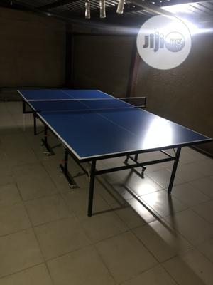 Outdoor Table Tennis | Sports Equipment for sale in Lagos State, Lekki