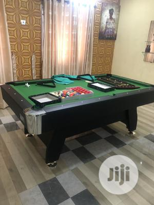 Snooker Table | Sports Equipment for sale in Lagos State, Orile