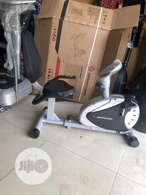 Recumbent Bike | Sports Equipment for sale in Lagos State, Badagry