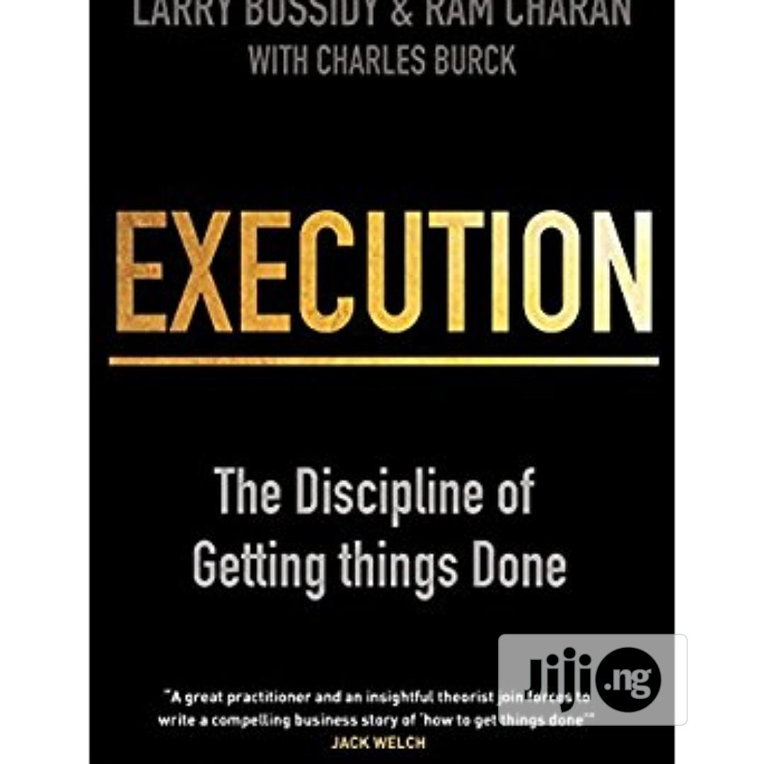 The Execution Free Delivery