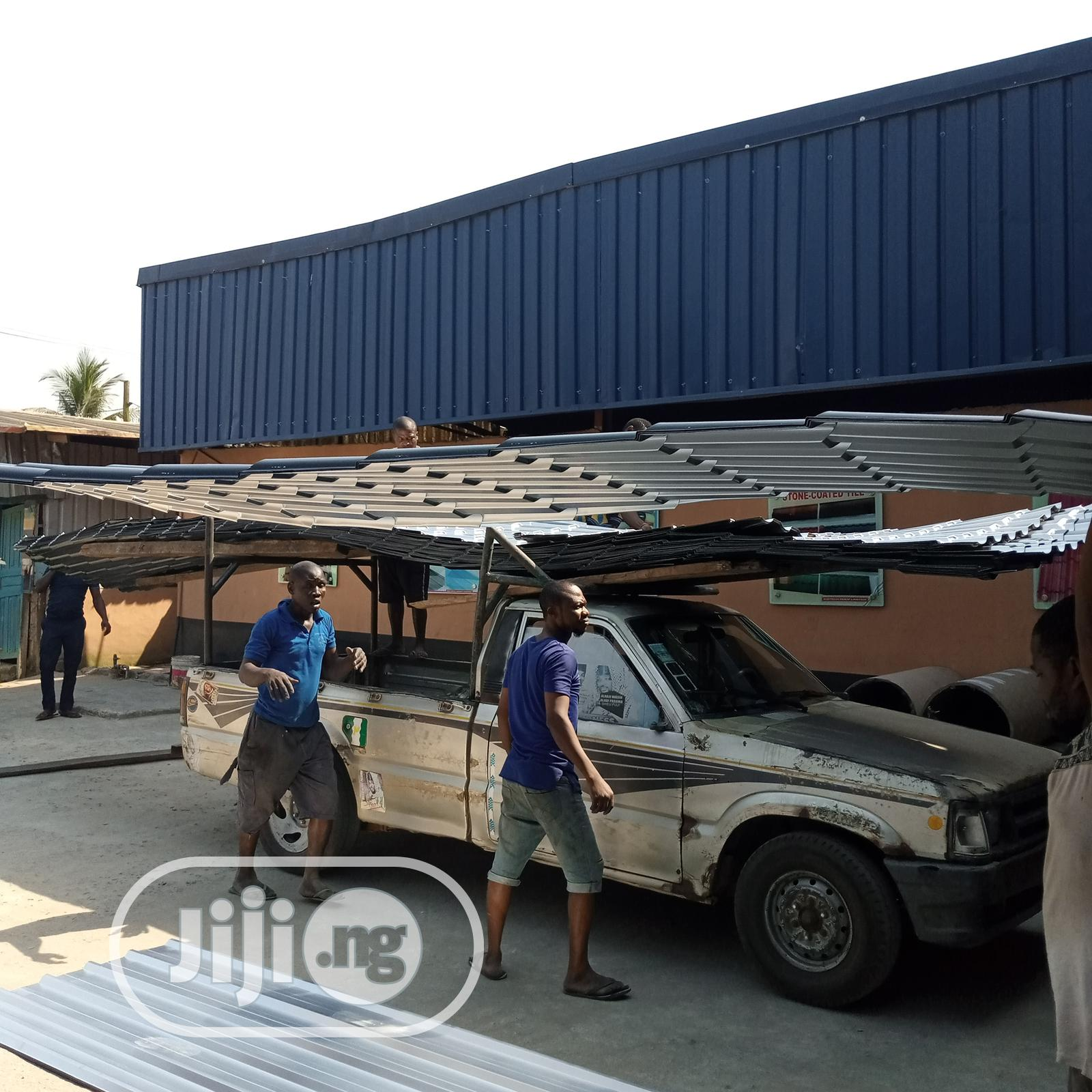 Mertcopo Aluminum Sheet From Factory To Site