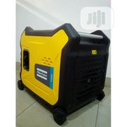 Atlas Copco P3500i 3kva Sound Proofed Generator | Electrical Equipment for sale in Lagos State, Lekki Phase 1
