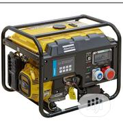 Atlas Copco P8000/T 3-phase 7.5kva Generator | Electrical Equipment for sale in Lagos State, Ajah