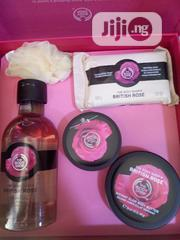 The Body Shop British Rose | Bath & Body for sale in Lagos State, Ikoyi