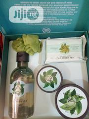 The Body Shop Fuji Green Tea | Vitamins & Supplements for sale in Lagos State, Ikoyi