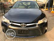 Toyota Camry 2015 Black   Cars for sale in Lagos State, Ajah