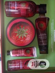 The Body Shop Strawberry | Bath & Body for sale in Lagos State, Ikoyi