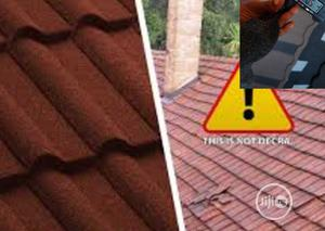 Milano 0.5mm Metro Gerard Stone Coated Roof Rood | Building Materials for sale in Lagos State, Lagos Island (Eko)