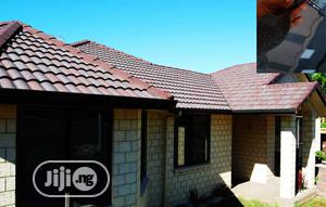 Bond 0.5mm Metro Gerard Stone Coated Roof Rood | Building Materials for sale in Lagos State, Lekki