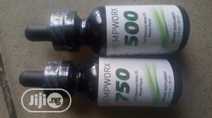 Pure Organic Cbd Oil | Vitamins & Supplements for sale in Anambra State, Awka