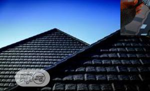 Milano 0.5mm Metro Gerard Stone Coated Roof Rood | Building Materials for sale in Lagos State, Magodo
