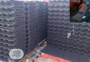 Roman 0.5mm Metro Gerard Stone Coated Roof Rood | Building Materials for sale in Lagos State, Maryland