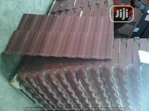 0.5mm Metro Gerard Stone Coated Roof Rood Bond | Building Materials for sale in Lagos State, Mushin