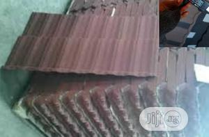 0.5mm Metro Gerard Stone Coated Roof Rood Nosen | Building Materials for sale in Lagos State, Maryland