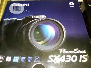 Canon Camera SX430 | Photo & Video Cameras for sale in Lagos State, Lagos Island (Eko)