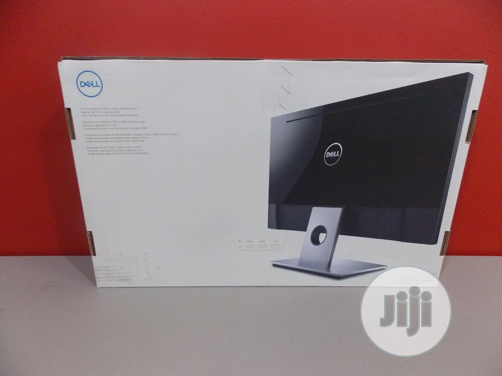 Archive: Brand New Dell Gaming Monitor SE2417HG 23.6 Inches