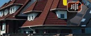0.5mm Metro Gerard Stone Coated Roof Rood Milano | Building Materials for sale in Lagos State, Ojodu