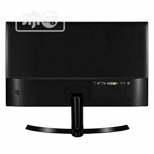 "Brand New LG 24MP60VQ-P 23.8"" Full HD IPS Monitor | Computer Monitors for sale in Ikeja, Lagos State, Nigeria"
