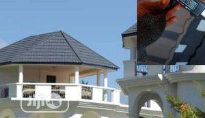 0.5mm Metro Gerard Stone Coated Roof Rood Classic | Building Materials for sale in Lagos State, Surulere