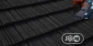 Milano 0.5mm Metro Gerard Stone Coated Roof Rood | Building Materials for sale in Lagos State, Yaba