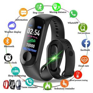 Xiaomi Mi Band 4 Bluetooth 5.0 Waterproof Sport Smart Watch | Smart Watches & Trackers for sale in Lagos State, Ikeja