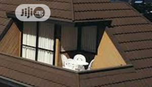0.5mm Metro Gerard Stone Coated Roof Rood Roman | Building Materials for sale in Lagos State, Ajah
