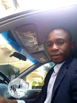 Executive Driver   Driver CVs for sale in Abuja (FCT) State, Jahi