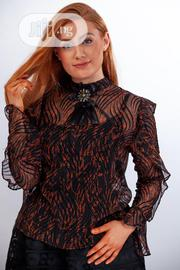 Sophie Broach-Tie Top   Clothing for sale in Lagos State, Ojodu