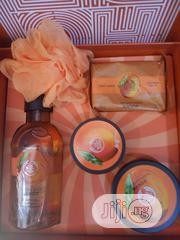 The Body Shop Mango Collection | Bath & Body for sale in Lagos State, Ikoyi