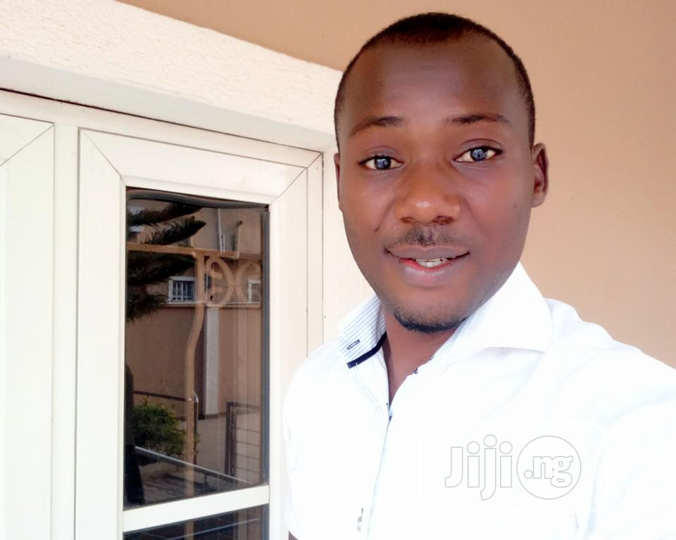 I Need a Driver CV, Call Me for Negotiation | Driver CVs for sale in Ikeja, Lagos State, Nigeria