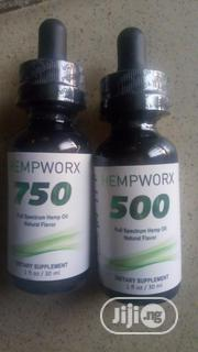 Essential Purest Cbd Oil | Vitamins & Supplements for sale in Bauchi State, Ganjuwa