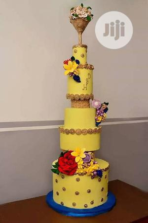 Wedding, Birthday, Anniversary Cakes   Wedding Venues & Services for sale in Abia State, Ikwuano