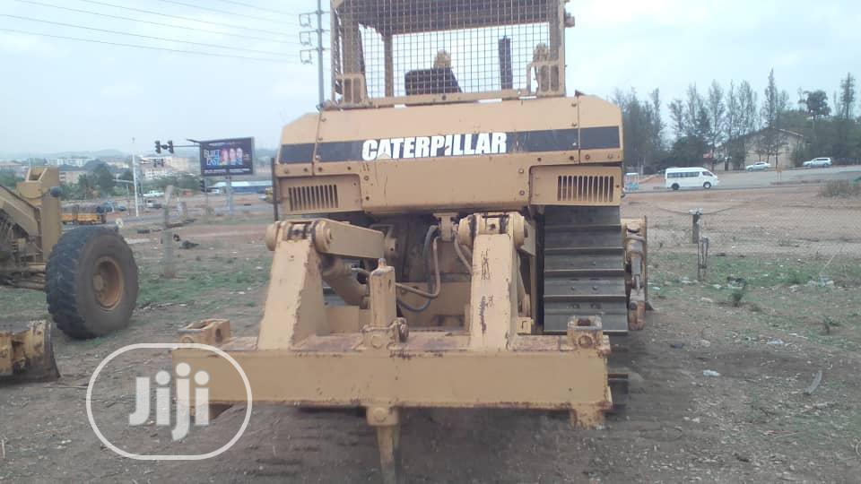 New D7H Like 1991 | Heavy Equipment for sale in Central Business Dis, Abuja (FCT) State, Nigeria