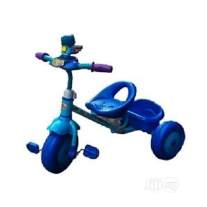 Children Tricycle - Blue,   Toys for sale in Lagos State, Ikorodu