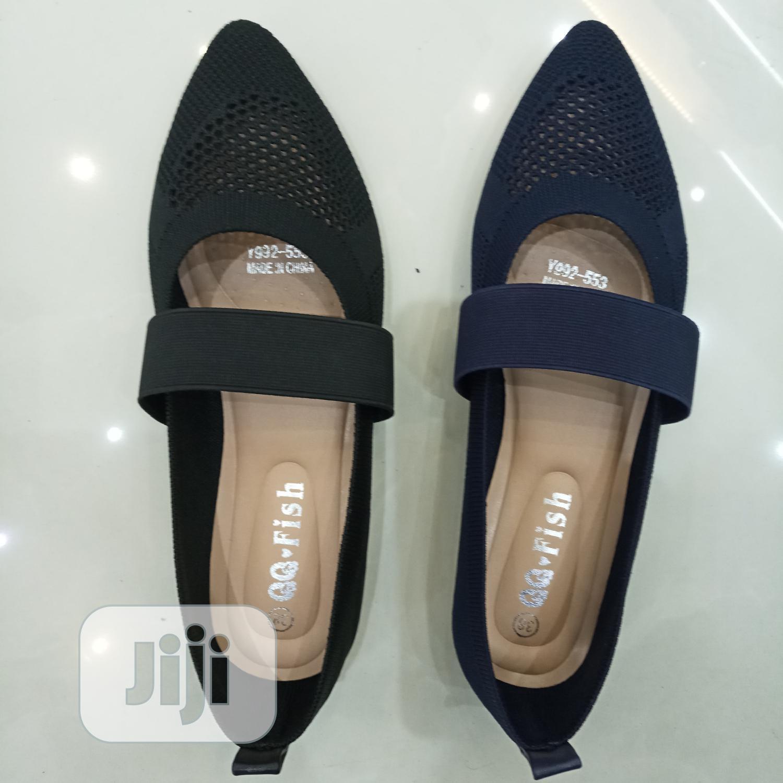 Ladies Flat Classy Shoes