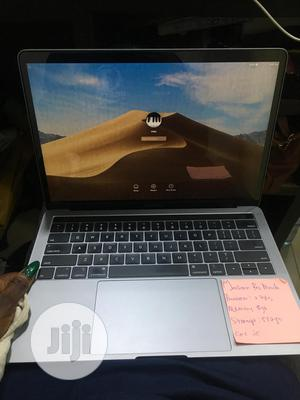 Laptop Apple MacBook Pro 8GB Intel Core i5 SSD 512GB   Laptops & Computers for sale in Lagos State, Ajah