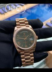 Rolex Presidential Day/Date Oyster Perpetual | Watches for sale in Lagos State, Lagos Island