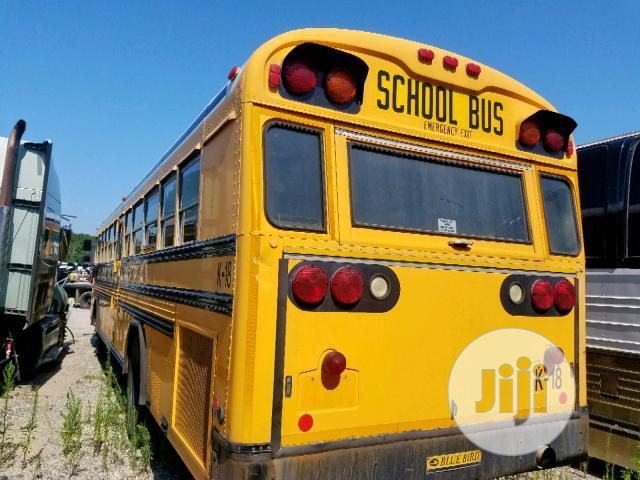 2008 International Blue Bird School Bus 70 Passenger | Buses & Microbuses for sale in Ojodu, Lagos State, Nigeria
