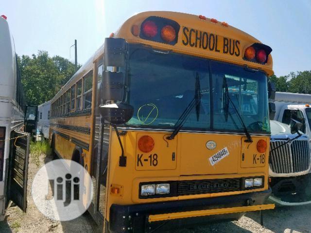 2008 International Blue Bird School Bus 70 Passenger