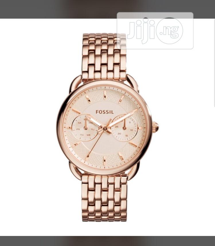 Fossil Ladies Collections   Watches for sale in Lagos Island, Lagos State, Nigeria