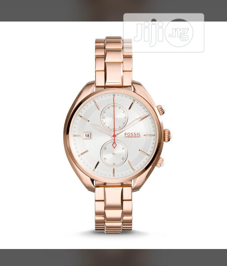 Fossil Ladies Collections