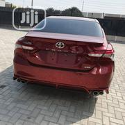 Toyota Camry 2018 XSE FWD (2.5L 4cyl 8AM) Red | Cars for sale in Lagos State, Lekki Phase 1