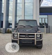 Mercedes-Benz G-Class 2013 Black | Cars for sale in Lagos State, Lekki Phase 1