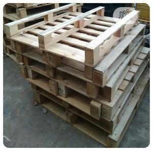 Pallets Pallets   Store Equipment for sale in Lagos State, Agege