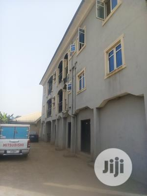 Clean & Spacious 2 Bedroom Flat At Fagbile Estate Ijegun For Rent. | Houses & Apartments For Rent for sale in Lagos State, Alimosho