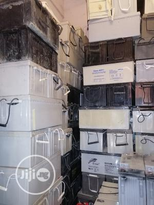 Sell Your Scrap Inverter Battery   Electrical Equipment for sale in Abuja (FCT) State, Gwarinpa