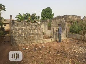 Land And Building At Linted Stage | Land & Plots For Sale for sale in Ogun State, Ado-Odo/Ota